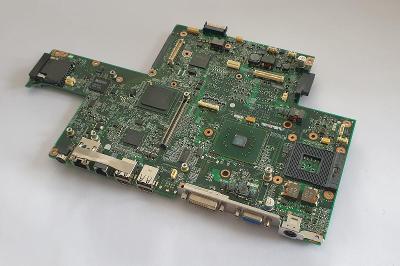 Základní deska LA-2171 z Dell XPS