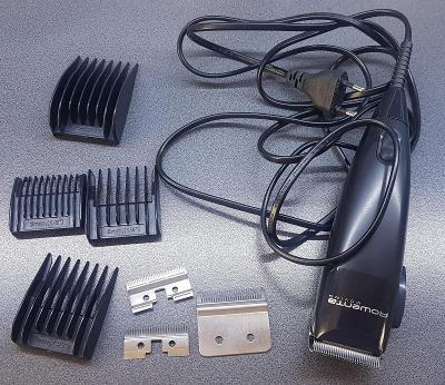 Strojek na vlasy