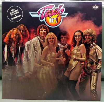 Teach In – Teach In 1979 Germany Vinyl LP 1.press