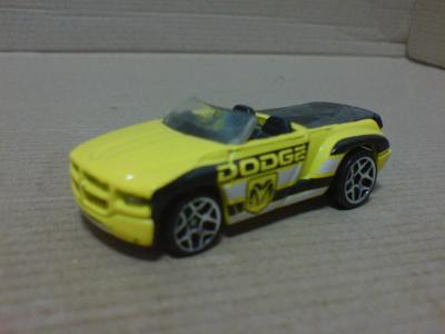 HW-Dodge Sidewinder