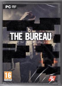 The Bureau XCOM Declassified (PC) NOVÁ