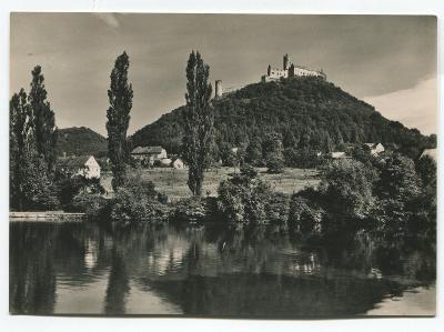 Hrad BEZDĚZ, o. Česká Lípa