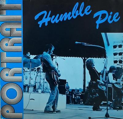 HUMBLE PIE-PORTRAIT