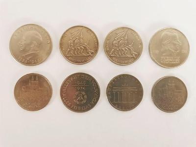 Pamětní mince NDR - KP281