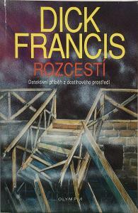 Dick Francis Rozcestí