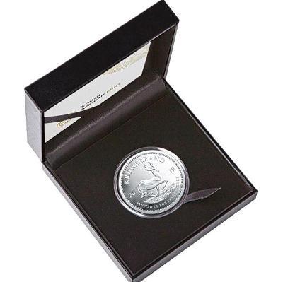 stříbrná mince 1 oz Krugerrand 2019 PROOF