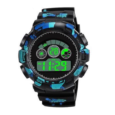 Nové pánské digitální multifunkční sportovní ARMY hodinky