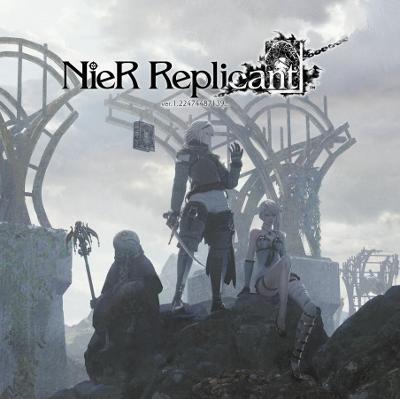 NieR Replicant™ ver.1.22474487139... - Steam klíč (PC)