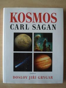 KOSMOS - CARL SAGAN