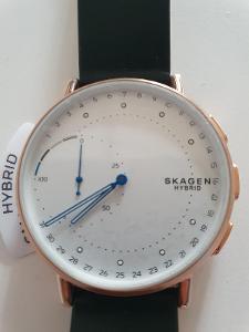 Hodinky Skagen Hybrid Smartwatch