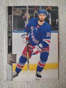 DI GIUSEPPE Phil / New York Rangers / 20-21 Extended Series