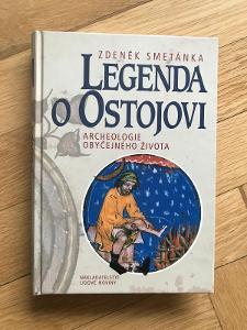 Legenda o Ostojovi – Zdeněk Smetánka (2004, Lidové noviny)