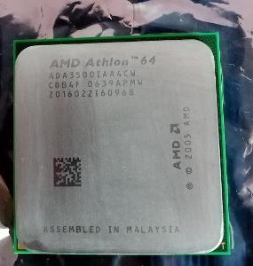 AMD Athlon64 3500+ AM2