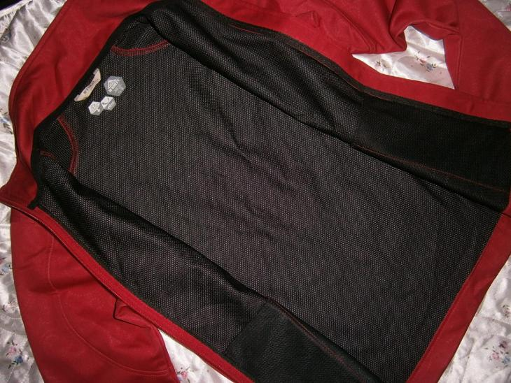 MCKINLEY  /  DÍVČÍ      BUNDA    164 - Oblečení