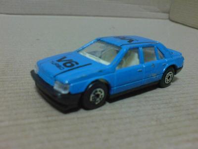 MToy-Renault 25 V6 Turbo