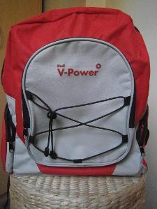 Sportovní/reklamní batoh