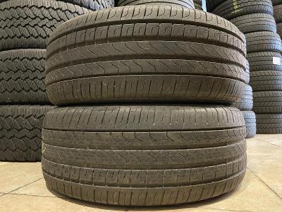 Pirelli Cinturato P7 225/45 R18 91Y 2Ks letní pneumatiky