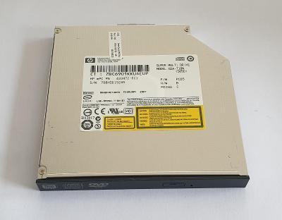 DVD-RW P-ATA GSA-T10N z HP Compaq nx7400