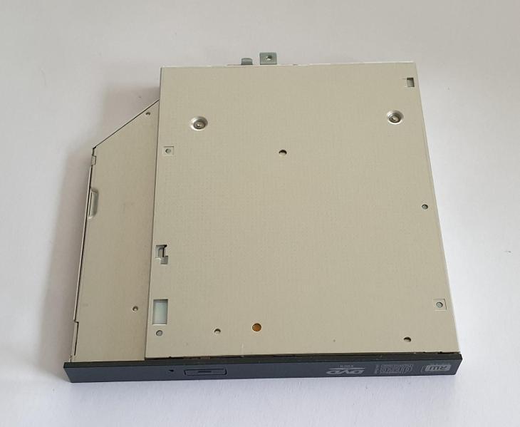DVD-RW P-ATA GSA-T10N z HP Compaq nx7400 - Notebooky, příslušenství