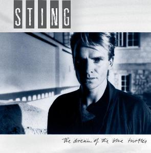 Sting – The Dream Of The Blue Turtles (LP)