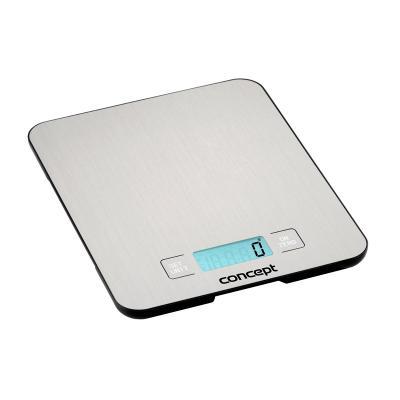 Kuchyňská digitální kuchyňská váha 15 kg Concept Sinfonia VK5710