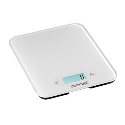 Kuchyňská digitální kuchyňská váha 15 kg Concept Sinfonia VK5711