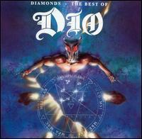DIO - Diamonds-the best of