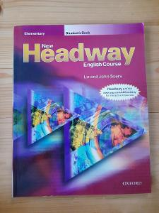 New Headway English Course Elementary Student´s Book