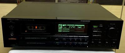 ONKYO TA-2570 Stereo Cassette Deck/Dolby NR B-C-HX PRO/3HEAD (Japan)