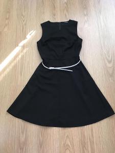 Černé šaty zn. Orsay