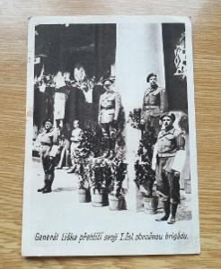 Pohled Generál Liška