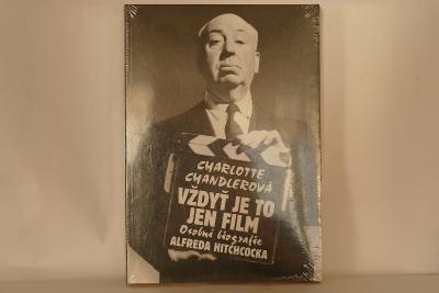 Vždyť je to jen film - Alfred HITCHCOCK