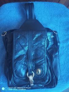 Kožený batůžek TAURUS Collection