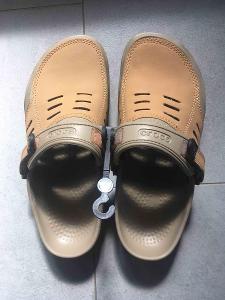 Pánské sandály Crocs vel. M11