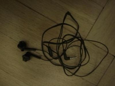 Sluchátka s mikrofonem Zn.Panasonic