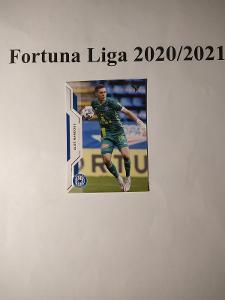 Aleš Mandous - Olomouc - SportZoo FORTUNA:LIGA 2020/21 - #181