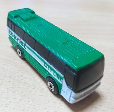 Matchbox-67G Ikarus Coach