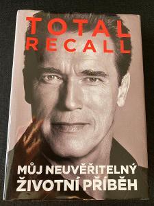 Total Recall - Můj neuvěřitelný životní příběh (Arnold Schwarzenegger)