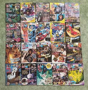 ABC časopisy - ročník 41/ rok 1996-1997