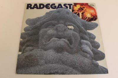 Citron - Radegast -špič. stav- ČSSR 1988 LP