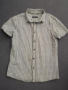 Chlapecká košile Reserved vel. 140