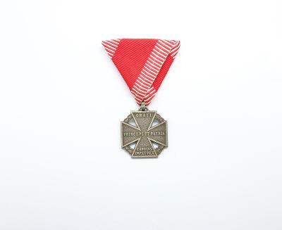 R-U Karlův Vojenský kříž