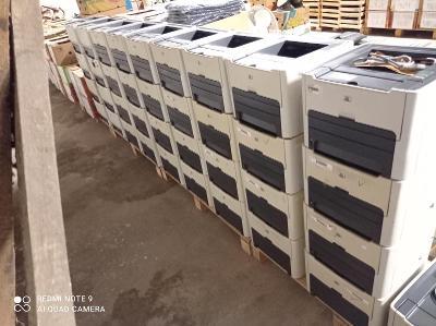 Elektromateriál ačr - Tiskárna HP LaserJet P2015d