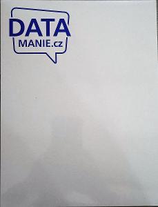 O2 Datamanie - 100 GB dat za 300 Kč měsíčně (1. měsíc zaplacen)