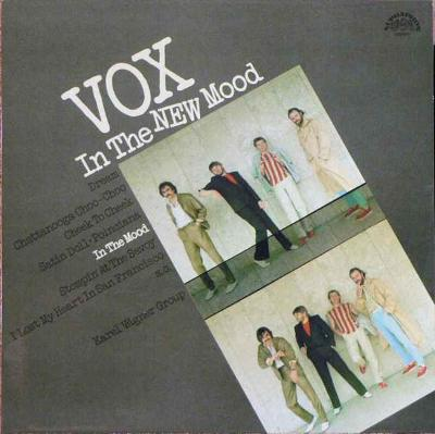*VOX - IN THE NEW MOOD