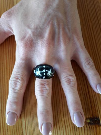 Prsten - Starožitnosti