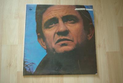LP deska JOHNY CASH