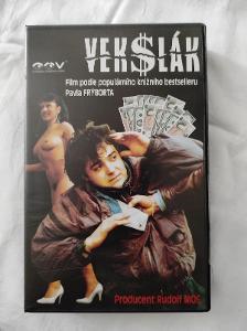 VHS Vekslák