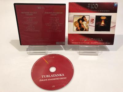 CD Tublatanka -Žeravé znamenie osudu