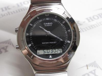Staré hodinky - CASIO - quartz